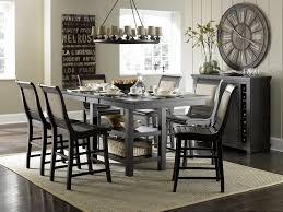 progressive furniture willow dining distressed finish rectangular