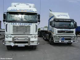 volvo trucks na freightliner truck photos page 1