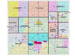 Map Of Counties In Kansas Thomas County Kansas U003e Home