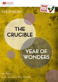 secondary 9781420237047 the crucible year of wonders