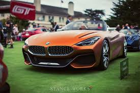 bmw concept csl unveiled u2013 the bmw concept z4 roadster stanceworks com