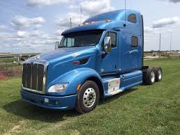 peterbilt sleepers for sale in al