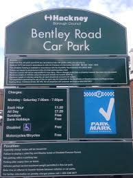 bentley penalty bentley road car park parking in london parkme