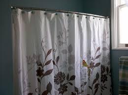 Shower Curtains With Birds Bird Shower Curtain Bird Shower Curtain Yellow White Target