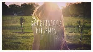 rocketstock summertime sentimental slideshow after effects