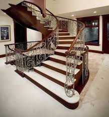 Circular Stairs Design Alaska Home Articles Go Ahead And Stair