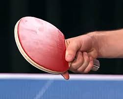 Table Tennis Racket How To Hold A Table Tennis Racket Killerspin Killerspin