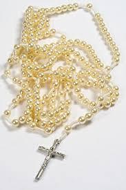 20 decade rosary faux pearl 20 decade rosary rosarycard net