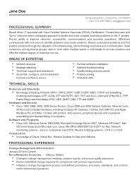 network analyst resume sample hardware administrator resume system administrator resume samples linkedin