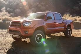 truck toyota 2015 white runner and tundra trd pro first looks truck runner toyota