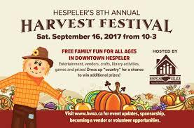 what is harvest thanksgiving harvest festival hespeler village neighbourhood association