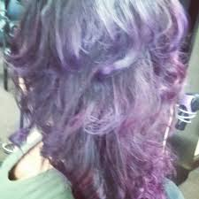 more of the platinum ombre yelp