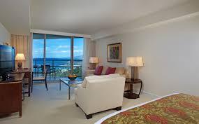 hotel rooms waikiki trump hotel waikiki deluxe room ocean