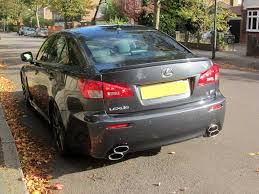 toyota lexus twickenham lexus is f ph carpool pistonheads
