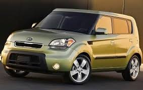 Kia Saul Used 2010 Kia Soul For Sale Pricing Features Edmunds