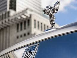 rolls royce hood ornament the rolls royce ghost series ii is the finest car i u0027ve ever driven