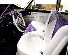 Antique Auto Upholstery Classic Car Upholstery Upholstery Pinterest Car Upholstery