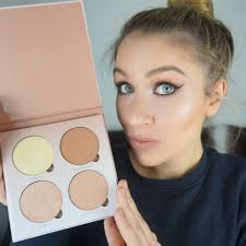 Where To Buy Anastasia Eyebrow Kit Anastasia Glow Kit U2013 Worth The Hype Beauty By Aisha