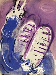 Purple Paint Law by Those Who Would Pretend To Be God Think Anew Act Anew