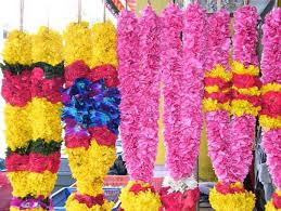 Garlands For Indian Weddings 26 Stunning Wedding Decoration Ideas For Your Big Day Random Talks