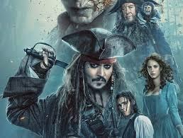 pirates caribbean 5 dead men tales