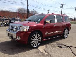 nissan armada top speed usscott79 2005 nissan armada specs photos modification info at