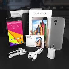 amazon best cell phone deals gsm black friday unlocked amazon com blu studio 6 0 hd smartphone gsm unlocked black