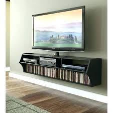wall mounted av cabinet wall mounted media shelf wall mounted media shelf com inside mount