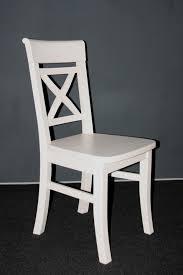 Esszimmer St Le G Stig Landhaus Tisch Mit Stühle Weiss Kiefer Massiv Bei Casa De Mobila