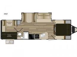 fun finder xtreme lite travel trailer rv sales 1 floorplan