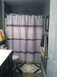 Gray And Yellow Bathroom Ideas by 22 Best Bathroom Images On Pinterest Bathroom Ideas Bathroom