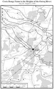 Map Of St Croix Maps Croix Rouge Farm Memorial Foundationcroix Rouge Farm