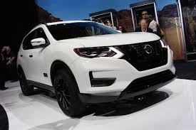 nissan rogue limited edition nissan unveils star wars themed rogue autoguide com news