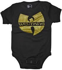 Wu Tang Socks Sourpuss Wu Tang Clan Logo Kids Tee Sourpuss Clothing