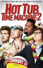 Ver Pelicula Hot Tub Time Machine 2 (Jacuzzi al pasado 2)