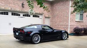 2009 chevrolet corvette zr1 s95 chicago 2014