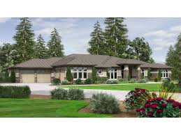 prairie style house plans 17 modern ranch house plans by architects magnus home design ideas
