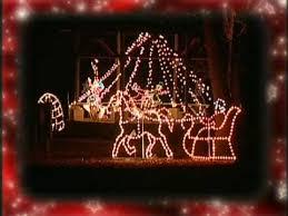 nay aug park christmas lights visit nay aug park this holiday season youtube
