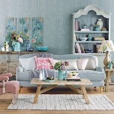shabby chic living room plus manor oak wood planks laminate