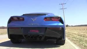 2014 corvette exhaust 2014 corvette c7 xtreme exhaust