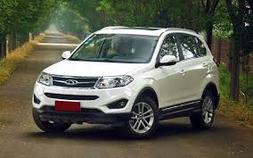 comparison chery tiggo 5 2015 vs subaru forester limited