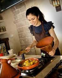 cours de cuisine marocaine l atelier de cuisine madada vous dévoile une de ses recettes