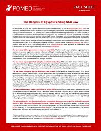 international organizations for human rights egypt s ngo law cracking down on dissent suffocating civil