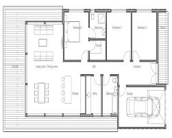 long narrow house plans modern house plans canada