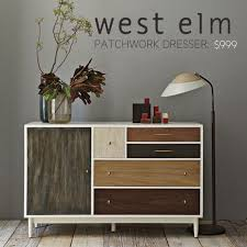 west elm patchwork armoire patchwork dresser a west elm inspired ikea hack apartment therapy