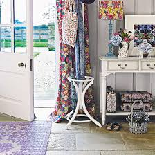 country homes and interiors uk why every home should a hallway runner ideal home