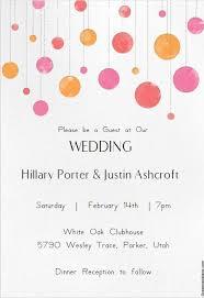 wedding e invitation templates free kmcchain info