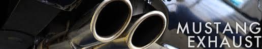 mustang exhaust mustang exhaust mustang exhaust systems cj pony parts