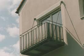 freitragende balkone schlosserei flunk in traunreut chronik