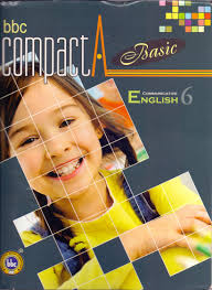 buy bbc compacta english for class 6 with free cd book online at